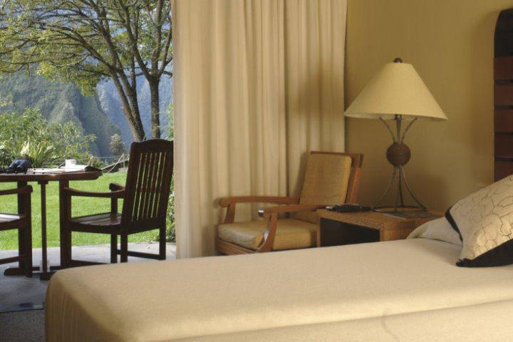 Machu Picchu Sanctuary Lodge | Superior Room