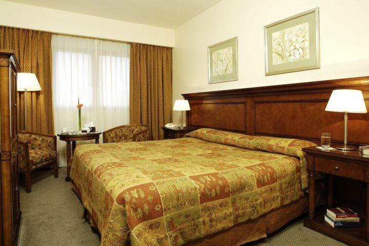 Albatros Hotel | Standard Room