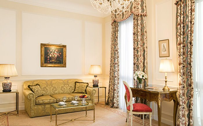 Alvear Palace Hotel | Junior Suite
