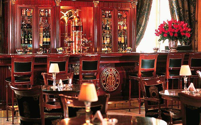 Alvear Palace Hotel | Lobby Bar