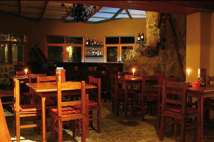 Casa Andina Classic Colca Canyon, Bar