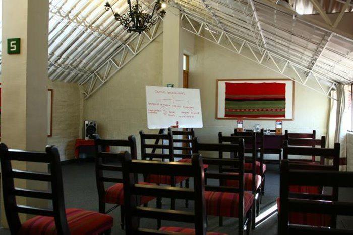 Casa Andina Classic Puno Tikarani | Meeting Room