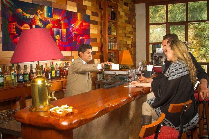 Casa del Sol Machu Picchu Boutique Hotel | Bar