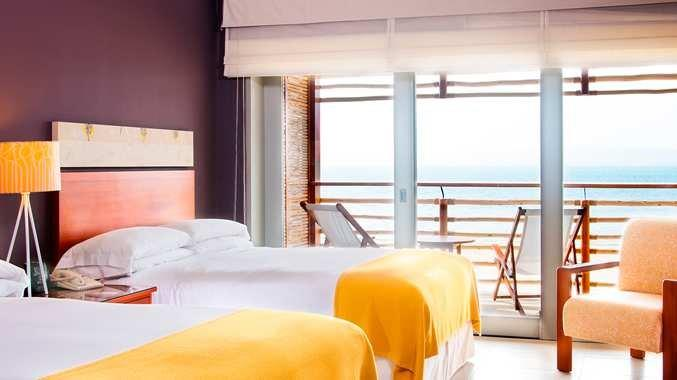 Doubletree Resort Hotel Paracas | Double Bed Suite