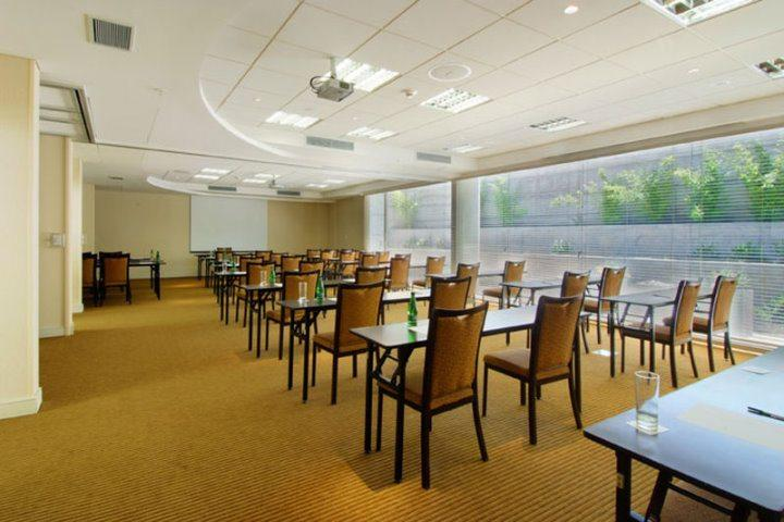 Holiday Inn Santiago Airport | Meeting Room