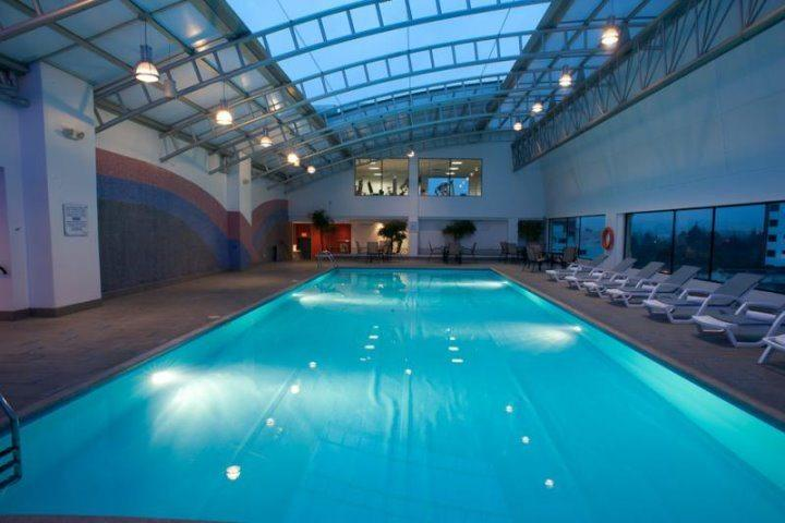Hotel Dann Carlton Quito | Indoor Pool