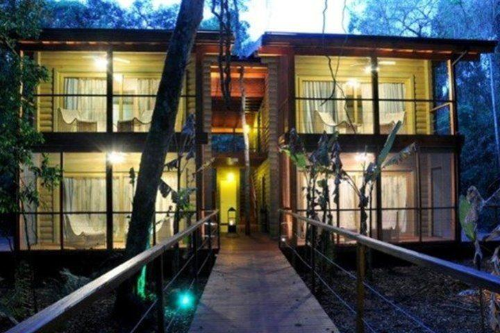 La Cantera Jungle Lodge | Exterior View