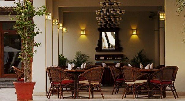La Hacienda Bahia Paracas Hotel, Restaurant El Coral