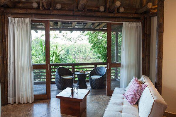 La Selva Amazon Ecoresort & Spa | Superior Suite