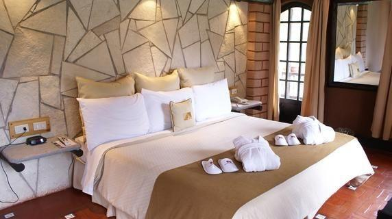 Sonesta Posadas del Inca Sacred Valley | King Room