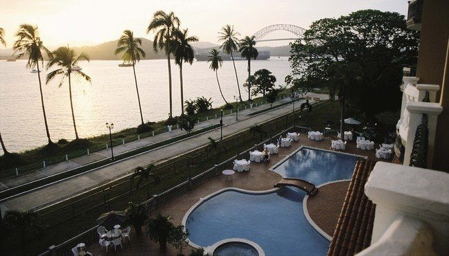 Country Inn & Suites Panama Canal, Canal View