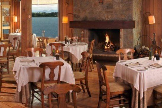 Hotel Cabana del Lago | Restaurant