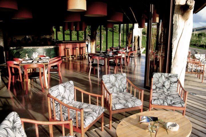 Hotel Hare Noi | Restaurant