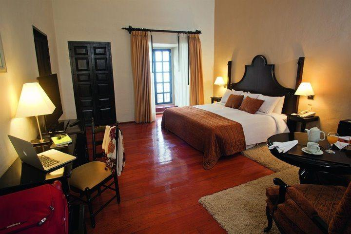 Hotel Novotel Cusco | Superior Room