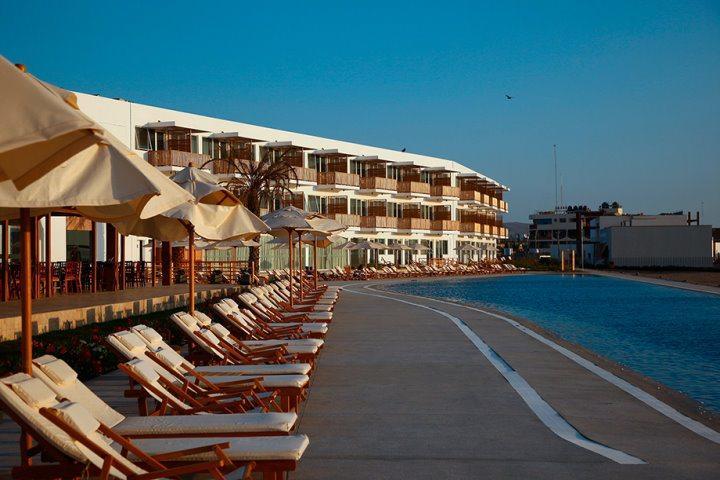 San Agustin Paracas | Pool