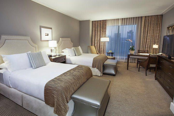 The Bristol Hotel Panama | Tower Executive Room