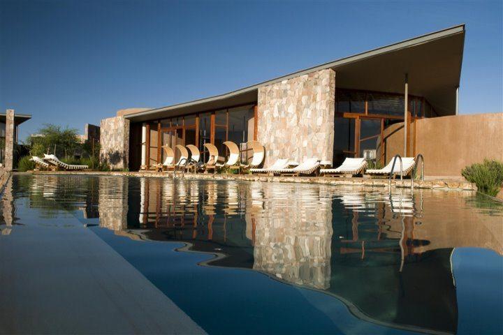 Tierra Atacama Hotel & Spa | Exterior View