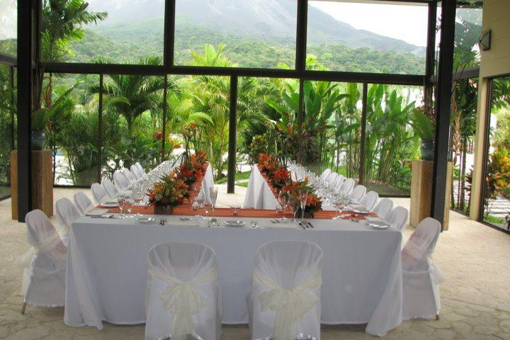 Arenal Kioro Suites & Spa | Function Room