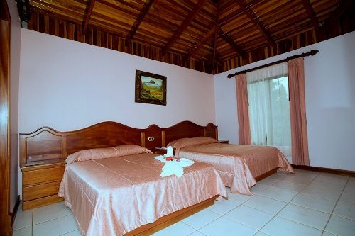 Arenal Paraiso Hotel & Spa | Suite