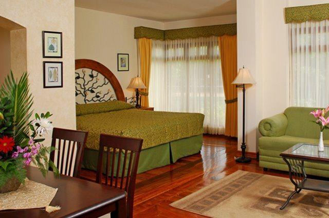 El Rodeo Estancia Boutique Hotel | Suite