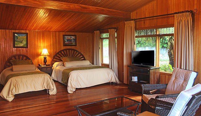 Hotel Fonda Vela | Standard Room