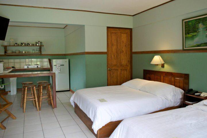 Hotel Playa Espadilla | Equipped Room