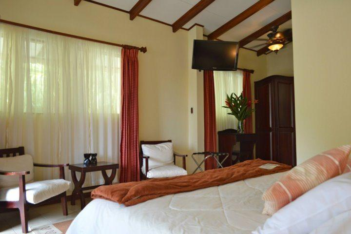 Hotel Playa Espadilla | Junior Suite