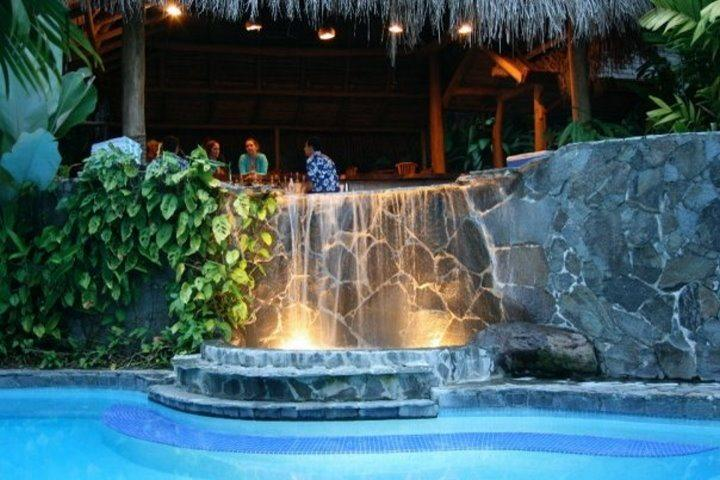 Lost Iguana Resort & Spa | Pool Area