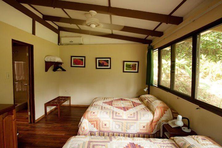 Selva Verde Lodge, Rainforest Bungalows