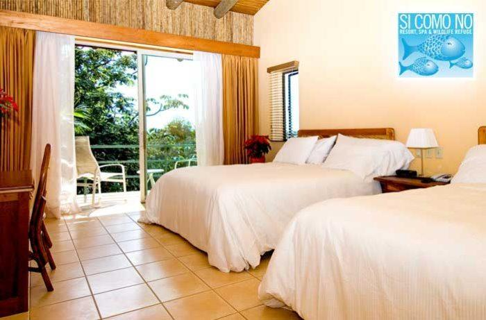 Si Como No Resort & Spa, Deluxe Suite