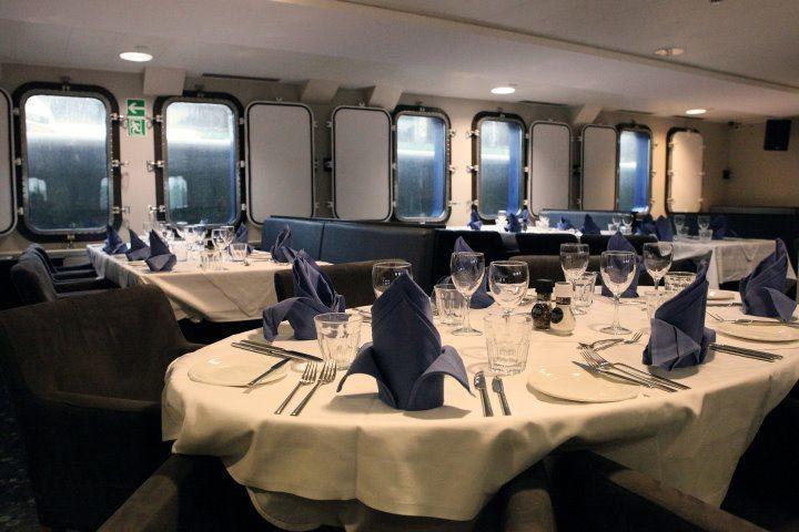 Plancius | Dining Room