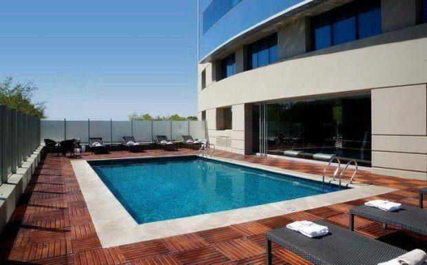 Diplomatic Park Suites | Pool