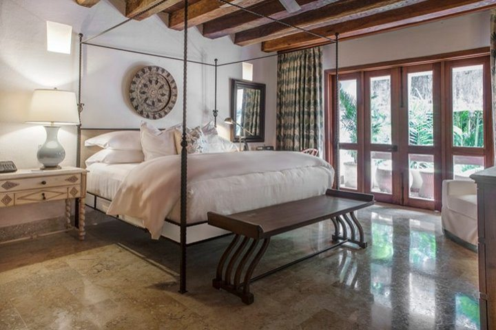 Casa San Agustin | Junior Suite