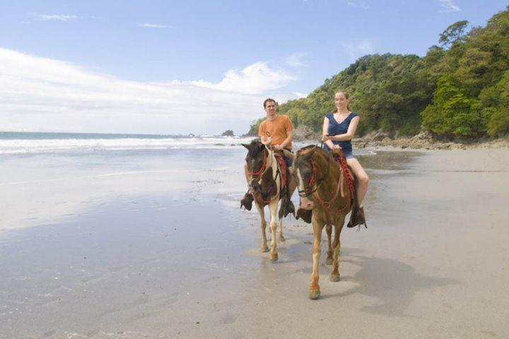 Arenas del Mar | Horseback Riding