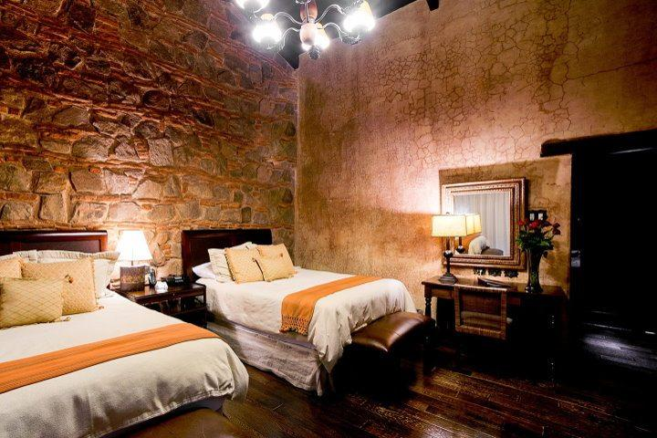 El Convento Boutique Hotel | Pastores Junior Suite