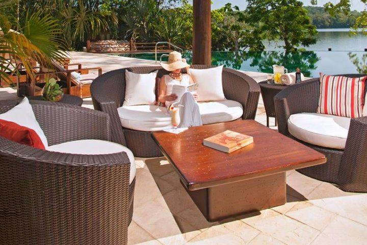 Las Lagunas Boutique Hotel | Pool Bar