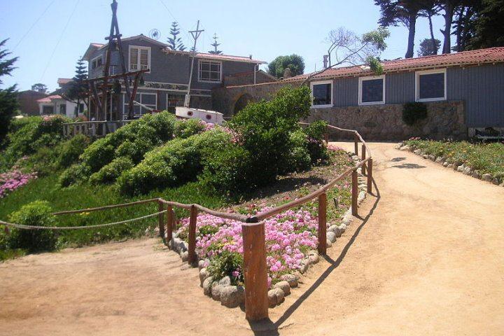 Isla Negra, El Quisco, Chile