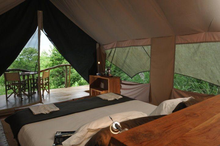 Galapagos Safari Camp | Tent