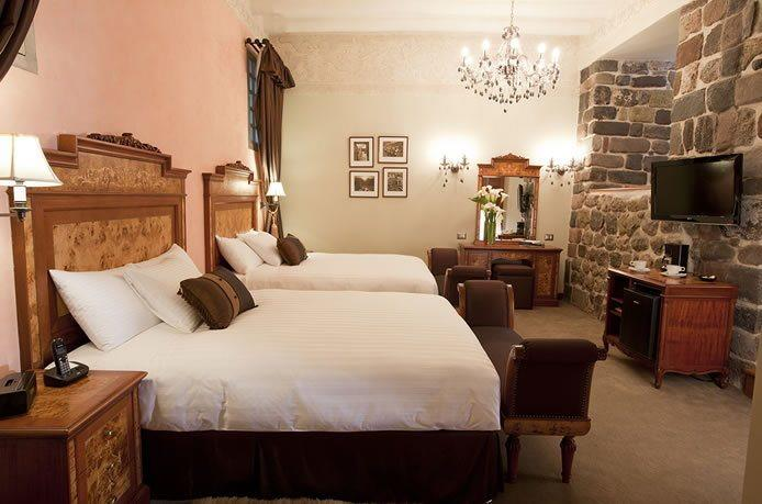 Hotel Aranwa Cusco | Junior Suite