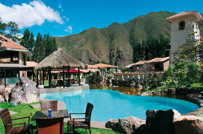 Hotel Aranwa Sacred Valley | Swimming Pool