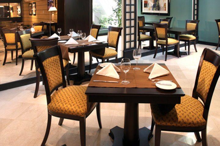 Amerian Executive Mendoza Hotel | Restaurant
