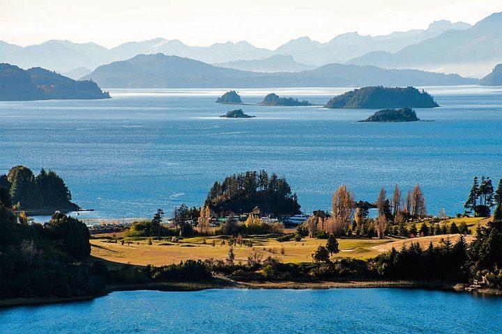 Lake Nahuel Huapi, Bariloche, Argentina