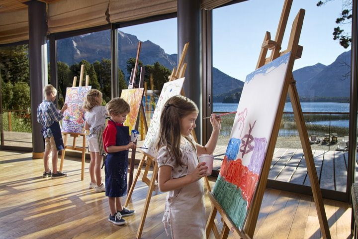 Llao Llao Hotel & Resort, Kid's Activities