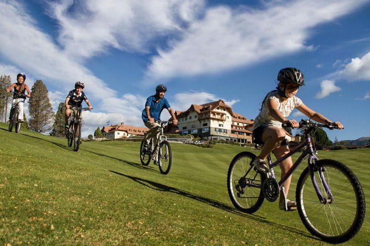 Llao Llao Hotel & Resort | Mountain Biking