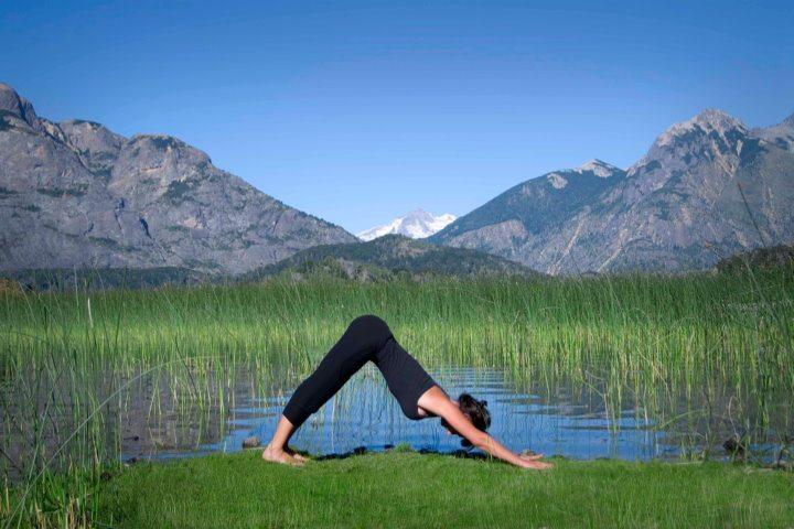 Llao Llao Hotel & Resort | Yoga