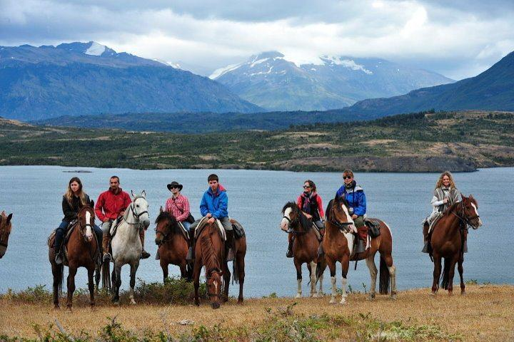 The Singular Patagonia | Excursion Horseback Riding