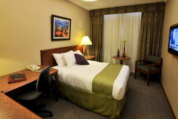 Hotel Palace Guayaquil, Single Room