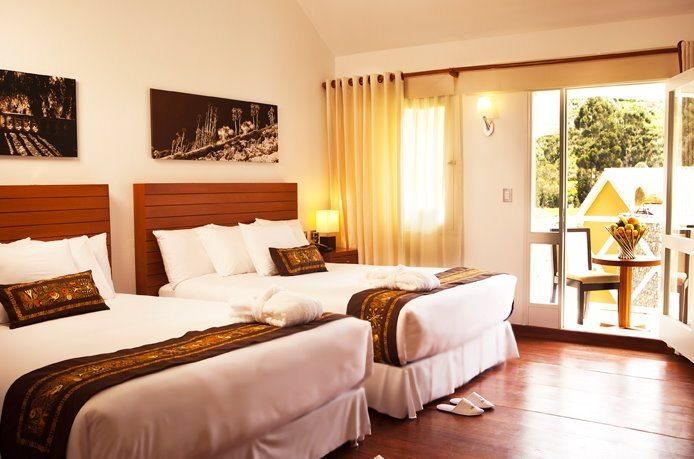 Aranwa Pueblito Encantado del Colca | Deluxe Room