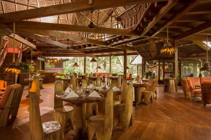 Hacienda Concepcion | Dining Room
