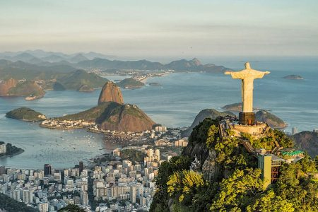 Destinations - Brazil Tours & Travel
